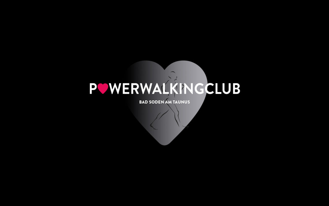 Power Walking Club